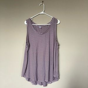 Old Navy Luxe Tank Top